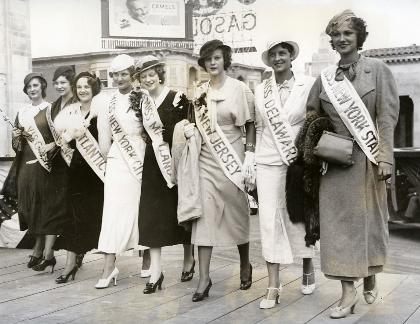 1000  images about Miss America on Pinterest